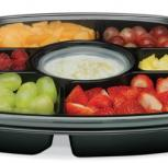 CATERING TRAYS / BOWLS